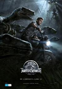 View details for Jurassic World 3D