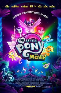 View details for My Little Pony: The Movie