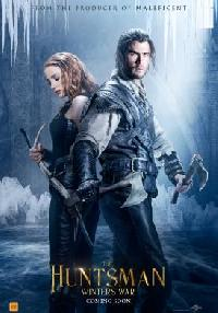 View details for The Huntsman: Winter's War