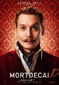 View details for Mortdecai