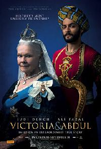 View details for Victoria and Abdul