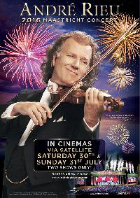 View details for Andre Rieu's 2016 Maastricht Concert