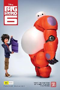 View details for Big Hero 6 2D