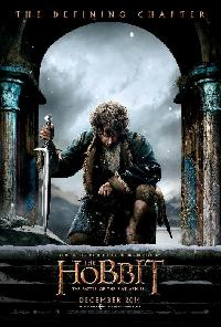 The Hobbit: The Battle of Five Armies 3D