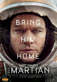 View details for The Martian