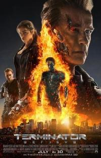 View details for Terminator Genisys 3D