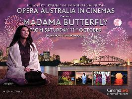 View details for Madama Butterfly