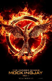 View details for The Hunger Games: Mockingjay - Part 1