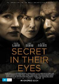 View details for Secret in Their Eyes