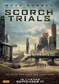 View details for Maze Runner: The Scorch Trials