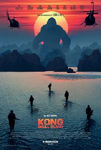 View details for Kong: Skull Island