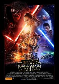 View details for Star Wars: Episode VII