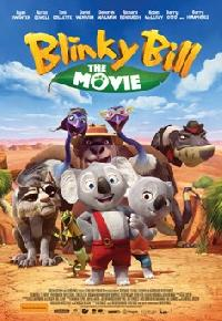 View details for Blinky Bill The Movie