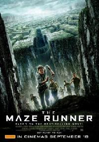 View details for The Maze Runner