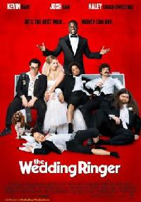 View details for The Wedding Ringer