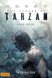 View details for The Legend of Tarzan