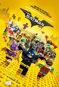 View details for The LEGO Batman Movie 3D