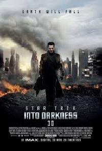 Star Trek: Into Darkness 3D