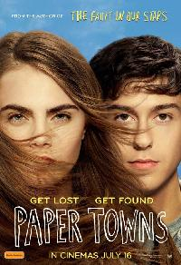 View details for Paper Towns