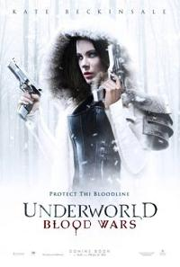 View details for Underworld: Blood Wars 3D