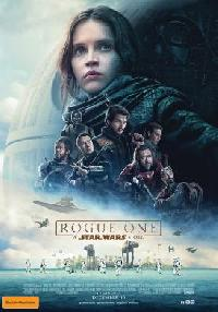 View details for Rogue One: A Star Wars Story 3D