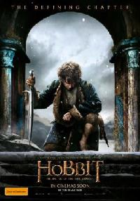 View details for The Hobbit: The Battle of the Five Armies 3D