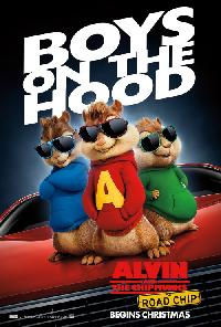 View details for Alvin and the Chipmunks: The Road Chip