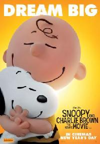 View details for Snoopy and Charlie Brown: The Peanuts Movie