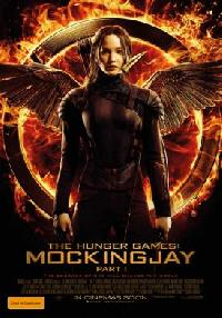View details for The Hunger Games: Mockingjay Part 1