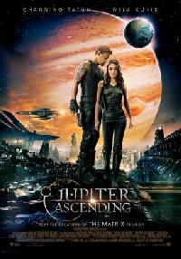 View details for Jupiter Ascending