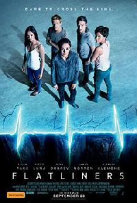 View details for Flatliners