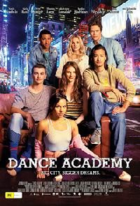 View details for Dance Academy The Movie