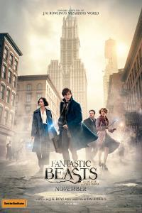View details for Fantastic Beasts and Where to Find Them 3D