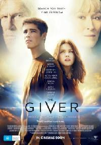 View details for The Giver
