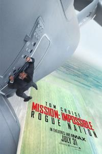 View details for Mission: Impossible - Rogue Nation