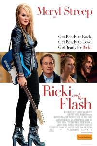 View details for Ricki and the Flash