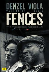 View details for Fences