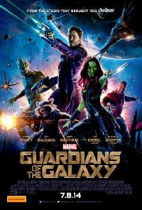 View details for Guardians of the Galaxy 2D