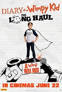 View details for Diary of a Wimpy Kid: The Long Haul
