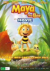 View details for Maya The Bee Movie