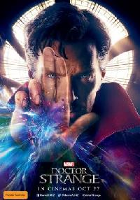 View details for Doctor Strange