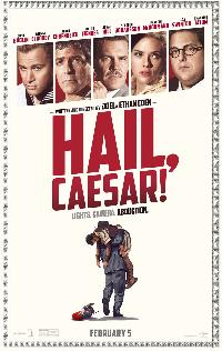 View details for Hail, Caesar!
