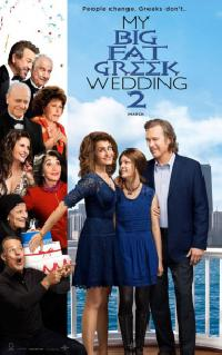 View details for My Big Fat Greek Wedding 2