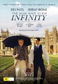View details for The Man Who Knew Infinity