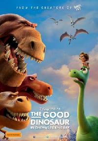 View details for The Good Dinosaur