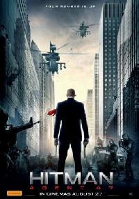 View details for Hitman: Agent 47