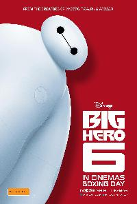 View details for Big Hero 6 3D