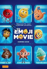 View details for The Emoji Movie 3D