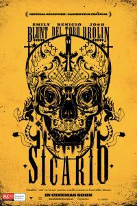 View details for Sicario