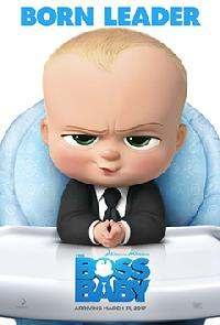 View details for The Boss Baby 3D